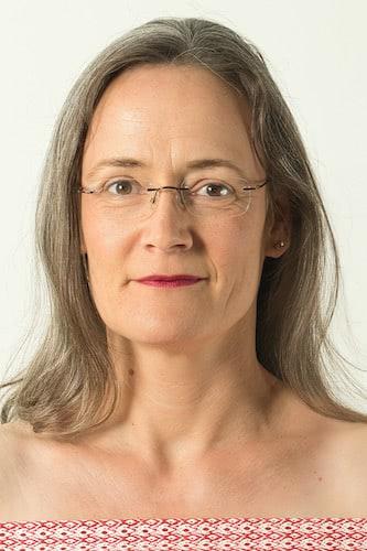 Carmen Raloff