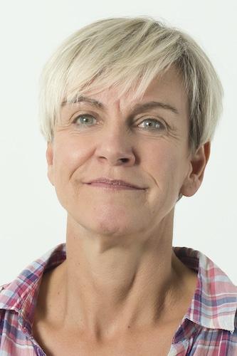 Stefanie Basch